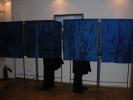 В Петербурге выбирают президента Украины: Фоторепортаж