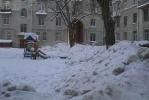 Фоторепортаж: «Как «приводят в порядок» наши дворы»