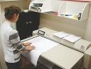 Новая цифровая типография на севере города!: Фоторепортаж