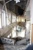 Взрыв в Луганской горбольнице: фоторепортаж с места происшествия: Фоторепортаж