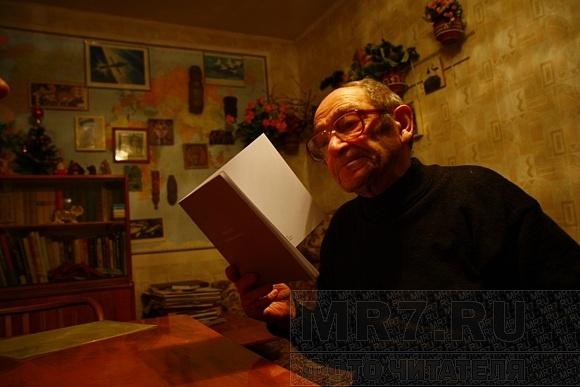 Сержант мира и человек своей судьбы: Фото