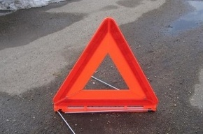 Авария на трассе Москва-Санкт-Петербург унесла жизни троих человек