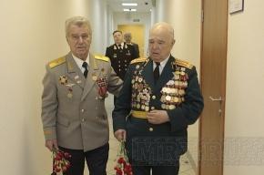 Школьники Московского района встретятся с ветеранами