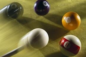 Лига любителей бильярда организует трансляцию крупных соревнований