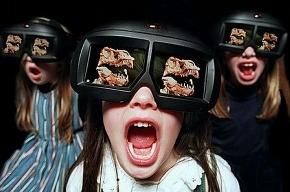 Многим людям просмотр 3D-фильмов противопоказан