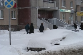 ГИБДД: Показательной эвакуации «подснежников» не будет