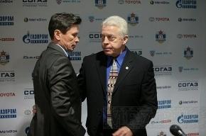 Быков - Смиту: «Это сборная России, а не Америки»