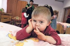 Ради детей-инвалидов обычные школы переделают в инклюзивные