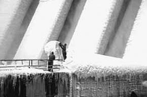 На Саяно-Шушенской ГЭС может произойти новая катастрофа