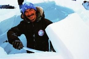 Эскимосы научат петербуржцев выживать в условиях Крайнего Севера