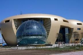 «Балтийская жемчужина» вошла в «Объединение строителей СПб»