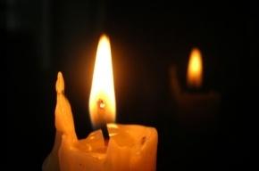 В Сосновой Поляне люди остались без света