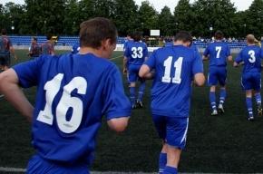 «Динамо» хочет усилиться зенитовским вратарем