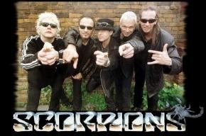 «Скорпионы» объявили, что уходят со сцены