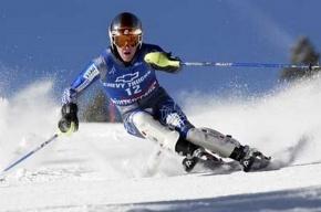 На «Снежном» пройдет горнолыжный Кубок Федераций