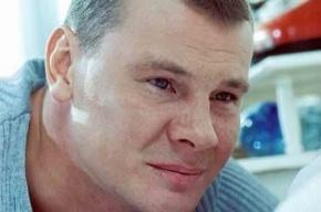 Владислав Галкин попал в больницу