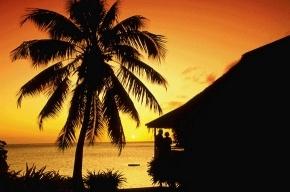 На пляже в Гоа мужчина по имени Аман изнасиловал девятилетнюю россиянку
