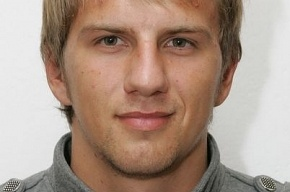 Зенитовец перешел в «Спартак»