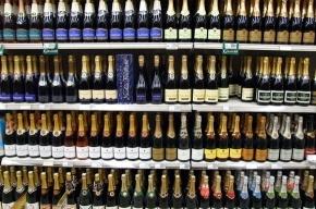 Пьяные пенсионерки дебоширили в магазине