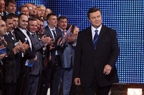 Виктор Янукович: «Если» не будет»