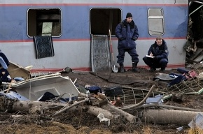 Скончалась еще одна пострадавшая при крушении «Невского экспресса»