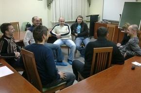 В Петербурге появились клубы будущих отцов – папа-группы