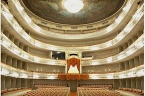В Михайловском театре репетируют оперу «Иудейка»