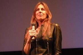 Гильдия режиссеров Америки впервые вручила  главный приз женщине