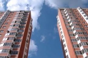 Город перевыполнил план по строительству жилья на 30%