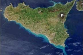 Сицилиец, не желавший праздновать Новый год с семьей, спрятался в тюрьме