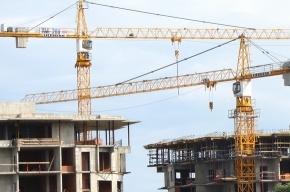За 11 месяцев прошлого года темпы строительства жилья в Ленобласти увеличились на 28,5%