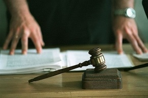 Председатель суда стал подозреваемым