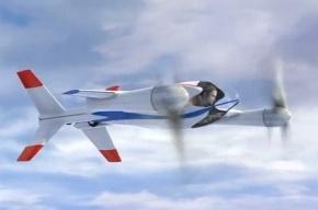 В Америке разрабатывают самолет-вертолет