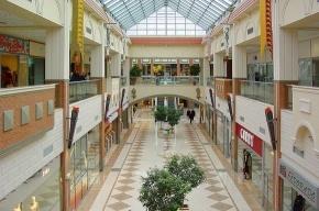 Цены на торговые площади за прошлый год в Петербурге упали на 29%