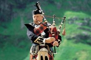 В Петербурге открываются Дни культуры Шотландии