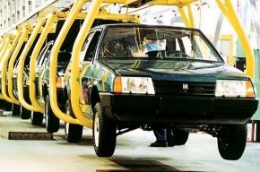 Программа утилизации. Составлен список автомобилей