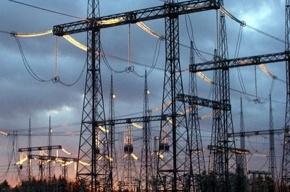 В Петербурге побит новый рекорд потребления энергии