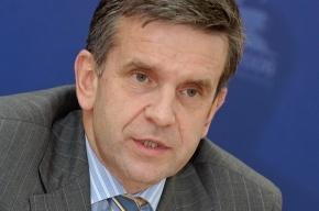Посол России на Украине сделал заявление для прессы на двух языках