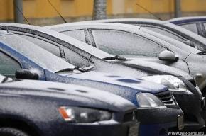 В Петербурге за прошлый год было произведено почти 20 тысяч автомобилей