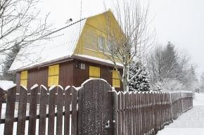 Предложение на рынке загородной недвижимости выросло на треть