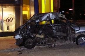 Видео страшного ДТП в Перми: водителя джипа разыскивают