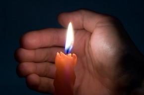 Свечу памяти зажгут петербуржцы в своих окнах