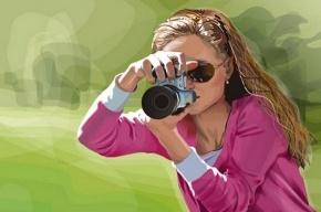 Стартовал всероссийский конкурс фотографий «Молодое лицо России»