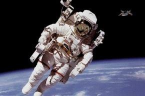 Моча космонавтов повредила МКС