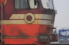 Поезда дальнего следования в Колпино останавливаться не будут