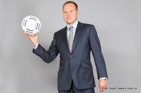 Хенк ван Стее: «Голландско-итальянской футбольной войны в Петербурге не будет»