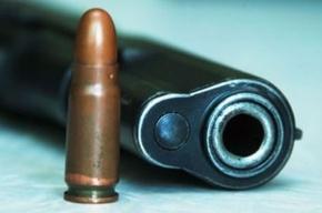 В «Шереметьево» милиционер пустил себе пулю в висок