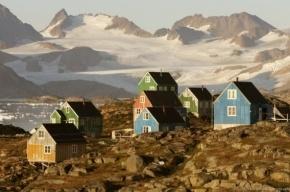 В Гренландии  пропал без вести российский дипломат