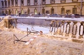 Кошмар на канале Грибоедова