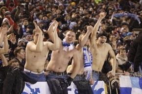 Чтобы попасть на стадион, фанаты «Зенита» пройдут собеседование